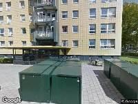 Bekendmaking Gemeente Den Haag - Aanleg gereserveerde gehandicaptenparkeerplaats - Drentheplantsoen nabij perceelnr. 208