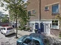 Bekendmaking Gemeente Den Haag - Aanleg gereserveerde gehandicaptenparkeerplaats - Albert Rousselstraat nabij perceelnr. 55