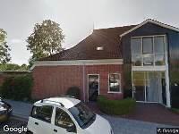Gemeente Noardeast-Fryslân - Verkeersbesluit: gereserveerde parkeerplaatsen voor opladen elektrische voertuigen De Helling Dokkum - De Helling Dokkum