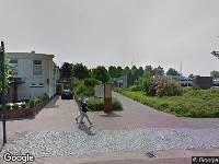 Gemeente Noardeast-Fryslân - Verkeersbesluit: gereserveerde parkeerplaatsen voor opladen elektrische voertuigen 't Panwurk Dokkum - 't Panwurk Dokkum