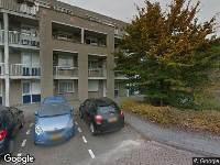 Gemeente Oosterhout - Verkeersbesluit gehandicaptenparkeerplaats op kenteken - Houtwolplantsoen 24