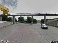 Aanvraag watervergunning   voor het aanleggen van een LS-kabel   en het plaatsen van een bouwkast in zonering primaire waterkering P35 i.v.m. nieuwbouwplan   De Laverie ter hoogte van Wilhelminakanaal