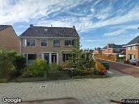 Bekendmaking Ontwerpbestemmingsplan 3 woningen Noordwijkerweg 21 – 35