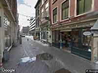 Bekendmaking Evenementenvergunning - Aangevraagde evenementenvergunning klein, Grote Markt 27 te Den Haag