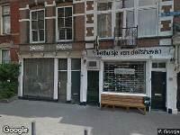 Bekendmaking Gemeente Rotterdam - Exploitatievergunning - Mathenesserdijk 436-a