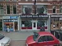 Bekendmaking Gemeente Rotterdam - Exploitatievergunning - Nieuwe Binnenweg 317