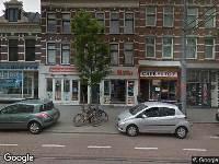 Gemeente Rotterdam - Exploitatievergunning - Nieuwe Binnenweg 249