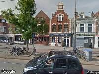 Bekendmaking Gemeente Rotterdam - Exploitatievergunning - Oudedijk 154-a