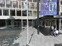 Bekendmaking Gemeente Rotterdam - Exploitatievergunning - Schouwburgplein 50