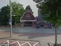 Bekendmaking Gemeente Rotterdam - Exploitatievergunning - Oudedijk 273