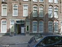 Bekendmaking Meldingen - Sloopmelding ingediend, Delftselaan 6T te Den Haag
