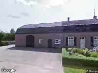 Bekendmaking Ingekomen sloopmelding, Eind 10 in Riethoven,  verwijderen asbesthoudende materialen dakconstructie van schuren en bovenbouw 2 schuren