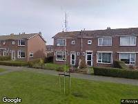 Bekendmaking Verleende omgevingsvergunning regulier, Stavoren, Voorstraat 117 het vernieuwen van vier woningen