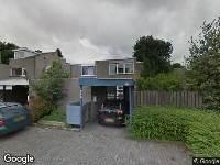 Tilburg, ingekomen aanvraag voor een omgevingsvergunning Z-HZ_WABO-2019-00723 Puccinihof 643 te Tilburg, kappen van 1 boom, 17februari2019