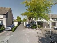 Bekendmaking Tilburg, ingekomen aanvraag voor een omgevingsvergunning Z-HZ_WABO-2019-00663 Marknessestraat 21 te Tilburg, verbouwen van de woning, 13februari2019