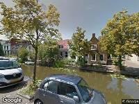 Bekendmaking Omgevingsvergunning aangevraagd: Delft   dakkapel vervangen en vergroten    Buitenwatersloot 208