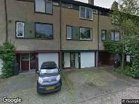Bekendmaking Aanvraag omgevingsvergunning, plaatsen van een dakkapel, Van Boisotring 61, 2722 AB, Zoetermeer