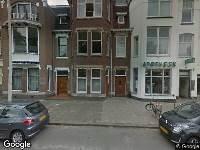 Bekendmaking Omgevingsvergunning - Aangevraagd, Statenlaan 38K te Den Haag