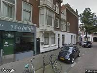 Bekendmaking Omgevingsvergunning - Aangevraagd, Van Brakelstraat 106 te Den Haag