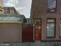Bekendmaking Omgevingsvergunning - Aangevraagd, Van Wesenbekestraat 57 te Den Haag