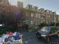 Bekendmaking Omgevingsvergunning - Aangevraagd, Ary Schefferstraat 223 te Den Haag