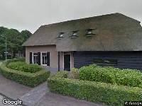 Week 8 - 2019: aanvraag omgevingsvergunning, hoek Geraniumstraat/Kerkdijk, Made (W-2019-0097)