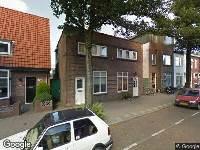 Bekendmaking Verleende omgevingsvergunning Trompstraat 102 te IJmuiden, vergroten 1e verdieping en plaatsen dakterras
