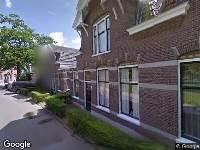 Omgevingsvergunning verleend regulier: Delft   kap: een linde   Zocherweg, t/o nr. 5