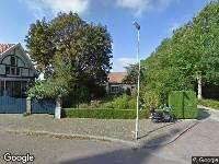 Aanvraag omgevingsvergunning Van Hattumstraat 16 Ellewoutsdijk