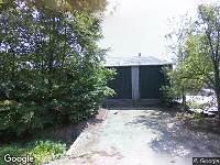 Bekendmaking Ontwerpbesluit op aanvraag omgevingsvergunning, Twisseltsebaan 10 in Hooge Mierde, herbouwen van een vleesvarkensstal