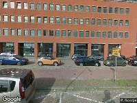 Bekendmaking Omgevingsvergunning - Beschikking verleend regulier, Binckhorstlaan 305 te Den Haag