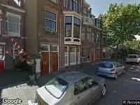 Bekendmaking Omgevingsvergunning - Aangevraagd, Ten Hovestraat 12 te Den Haag