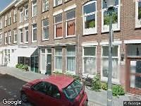 Bekendmaking Omgevingsvergunning - Aangevraagd, Govert Bidloostraat 131 te Den Haag