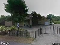 Aanvraag omgevingsvergunning, het vergroten van de woning, Spoorstraat 12 4841AN Prinsenbeek