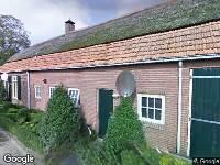 Bekendmaking Aanvraag omgevingsvergunning Ruiting 10, 5076RA in Haaren (OV49098)