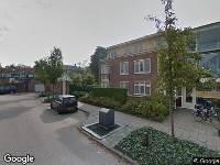 Verleende omgevingsvergunning, oprichten 27 appartementen met parkeerkelder, David van Bourgondiëweg 3 en 3-01 t/m 3-27, 3961 VZ, Wijk bij Duurstede
