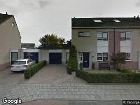 Bekendmaking Verleende omgevingsvergunning reguliere procedure, Bijenveld 8 Barneveld, plaatsen dakopbouw