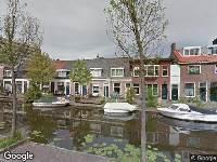 Omgevingsvergunning verlengde beslistermijn: Delft   kap: 26 bomen met een slechte gezondheid   Buitenwatersloot 238