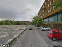 Omgevingsvergunning verlengde beslistermijn: Delft | kap: 4 bomen | tussen Buitenhofdreef, Martinus Nijhofflaan en Duke Ellington