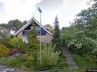 Bekendmaking Ingekomen aanvraag omgevingsvergunning, realiseren van een in/utrit, Johan Buijeslaan 2, Monnickendam