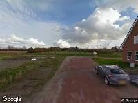 Aanvraag omgevingsvergunning Priemstraat 6 's-Heerenhoek