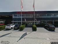 aanvraag omgevingsvergunning, Harselaarseweg 49 in Barneveld, kappen van 5 bomen