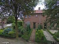 aanvraag omgevingsvergunning, Nicolaas Beetsstraat 1 in Barneveld, plaatsen nokverhoging