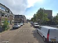 Besluit omgevingsvergunning reguliere procedure Fraunhoferstraat 41-1