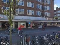 Besluit omgevingsvergunning reguliere procedure Jan Evertsenstraat 85 H