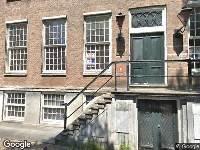 Ingetrokken aanvraag omgevingsvergunning Herengracht 541