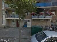 Bekendmaking Aankondiging - Verwijderen voertuigen, Van Mierisstraat ter hoogte van huisnummer 242 te Den Haag