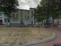 Bekendmaking Gemeente Arnhem - Besluit ontheffing oneigenlijk gebruik openbare grond: voor het plaatsen van containers (opslag en bouwafval), steigers en bouwhekken, Korenmarkt 7 tot en met 9 en het Nieuwe Plein 3