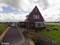Bekendmaking Kennisgeving ontvangst aanvraag voor het plaatsen van een tijdelijke woonunit Toutenburglaan 17 in Grootegast