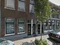 Gemeente Arnhem - Gehandicaptenparkeerplaats - Paulstraat 99
